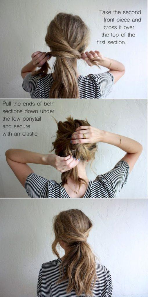 manuelarandabienestarybelleza ideas de peinados para las fiestas de navidad