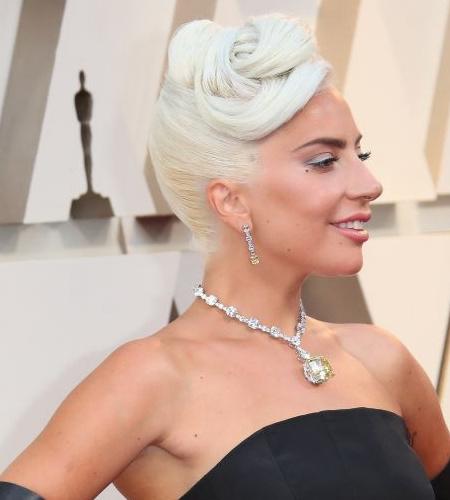manuelarandabienestarybelleza lady gaga oscars 2019 peinado