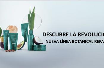 Manuel Aranda Bienestar y Belleza Aveda Botanical Therapy